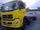 Chuyên bán xe tải Dongfeng Hoàng Huy 4 chân 17.9 tấn, vay trả góp tới 90% giá tốt nhất