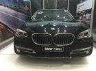 Cần bán xe BMW 7 Series 730I AT đời 2017, màu đen, nhập khẩu nguyên chiếc