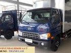Bán xe tải Thaco Hyundai HD65 lên tải, HD500 5 tấn, xe tải Hyundai Trường Hải