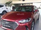 Bán ô tô Hyundai Elantra GLS, màu đỏ, giá 549tr