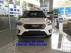 0905976950 - Cần bán xe Hyundai Creta đời 2017, màu trắng, nhập khẩu chính hãng nguyên chiếc