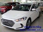 Cần bán Hyundai Elantra đời 2019, màu trắng, nhập khẩu. Hotline Đà Nẵng: 0905976950
