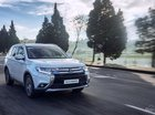 Bán Mitsubishi Outlander phiên bản mới, nhập khẩu nguyên chiếc, khuyến mãi cực lớn