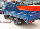 Bán xe tải Thaco Kia K165S 2 tấn 4, xe chạy trong thành phố không cấm giờ