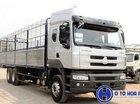 Bán xe tải Chenglong 3 chân 15T