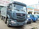 Bán xe tải CAMC 5 chân, là dòng xe nhập khẩu 100% siêu bền bỉ