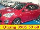 Bán xe Attrage số sàn, báo giá, hỗ trợ vay nhanh lên đên 80%, LH Quang: 0905596067