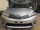Bán trả góp Toyota Altis 2018 - bán giá gốc giao xe ngay - đủ màu