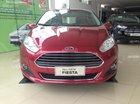 Cần bán xe Ford Fiesta 1.5L AT Sport tại Bắc Ninh, màu đỏ, giá bán cạnh tranh