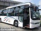 Bán xe giường nằm Daewoo BX212 45 chỗ tại Hà Nội