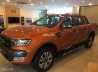 Ford An Đô bán Ford Ranger 2018, các bản XL, XLS, XLT, Wildtrak giá tốt nhất thị trường - L/H: 0907782222