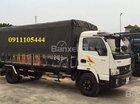 Xe tải Hyundai Veam VT490, 5 tấn, thùng dài 6m1. Hỗ trợ trả góp 70%