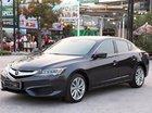 Cần bán lại xe Acura ILX Premium năm 2016, màu đen, nhập khẩu nguyên chiếc