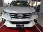 Toyota Fortuner 2019 | Giảm tiền mặt + tặng phụ kiện chính hãng
