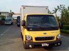 Bán xe tải Kia 1,25 tấn Thaco Trường Hải mới nâng tải 2017 - LH: 098.253.6148