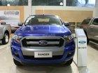 Bán xe Ranger 2 cầu chính hãng, mới 100%, hỗ trợ vay 85%, xe nhiều màu giao ngay - Ms Ngân: 0933.639.402