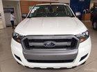 Ford Hải Dương bán Ford Ranger 1 cầu, số tự động, đời 2018, đủ màu, giá tốt nhất tại Hải Dương, trả góp 80%