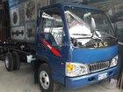 Bán xe tải Jac 2T5 HFC1030K4, giá rẻ tại Tp. HCM