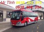 Bán xe khách 29 chỗ bầu hơi - Thaco Town TB82 new 2017 mới nhất