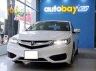 Cần bán xe Acura ILX Premium đời 2015, màu trắng ít sử dụng