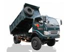 Bán xe tải Chiến Thắng 4.5 tấn Hải Phòng, xe tải Chiến Thắng 4 tấn 5 rẻ Hà Nội