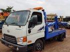 Bán xe cứu hộ giao thông kéo xe hỏng Hyundai HD500