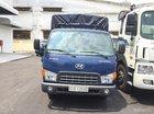 Cần thanh lý gấp xe Hyundai HD500 5 tấn, thùng bạt. Hỗ trợ trả góp 85%