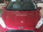 Bán Ford Fiesta 1.5L AT Sport 2018 - Đủ màu giao ngay - LH ngay 0904529239 để có giá khuyến mãi tốt nhất