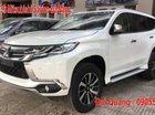 Bán ô tô Mitsubishi Pajero Sport tại Đà Nẵng, màu trắng, xe nhập nguyên chiếc, giao xe nhanh, LH Quang 0905596067