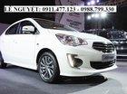 Bán xe Mitsubishi Attrage Đà Nẵng, xe nhập, trả góp 90% xe - Liên hệ: Lê Nguyệt: 0911477123 - 0988.799.330