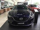 Mazda Nguyễn Trãi - Mazda 6,  xe đủ 8 màu giao xe ngay, hỗ trợ vay mua trả góp tới 90% giá trị xe