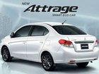 Chỉ cần 50 triệu, bạn sẽ sở hữu ngay những chiếc xe Attrage, nhập khẩu
