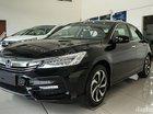 Bán Honda Accord 2.4 AT, màu đen, nhập khẩu, tặng BHTV 1 năm