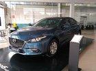 Bán Mazda 3 Facelift 2018 giao xe ngay - Hỗ trợ vay trả góp lên tới 90% giá trị xe, liên hệ 0938809143