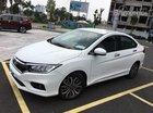 Bán xe Honda City 1.5CVT tại Bắc Ninh khuyến mãi lớn, xe giao ngay hỗ trợ tối đa cho khách hàng, Lh 0983.458.858