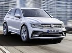 Volkswagen Tiguan Allspace - SUV 5+2 cho đô thị hiện đại, LH Long 0933689294