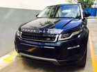0918842662, bán LandRover Range Rover Evoque màu xanh model 2017, xe giao ngay
