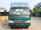Thái Bình bán xe tải thùng 4.5 tấn Chiến Thắng, thùng dài 6 mét 0964674331