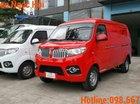 Siêu phẩm bán tải chở hàng 2019: Dongben X30 5 chỗ và 2 chỗ, đối thủ đánh bại Suzuki Van