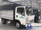 Đại lý xe tải Daehan 2T4, chuyên cung cấp các loại xe tải chính hãng giá rẻ