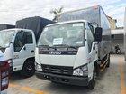 Giá xe tải Isuzu 1.9 tấn, 2.9 tấn chính hãng Hải Phòng 0123 263 1985