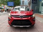 Baic V2 1.5 xe gia đình giá rẻ đời 2017, màu đỏ, nhập khẩu nguyên chiếc