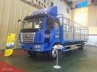 Bán xe tải Faw 7.8T, thùng dài 9.7m chỉ cần trả trước 10% giao xe ngay