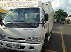 Chuyên phân phối xe tải Kia K165S 2.4 tấn, xe tải Kia 2.4 tấn, giá xe tải Kia. Xe tải Thaco Kia K165s