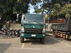 Xe Ben Cửu Long 9.2 tấn nâng tải Hải Phòng