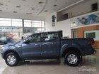 Hòa Bình Ford bán xe Ford Ranger XLT 4x4 MT, trả góp tại Hòa Bình thủ tục nhanh gọn