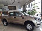 Hòa Bình Ford bán xe Ford Ranger XLS AT, trả góp tại Hòa Bình thủ tục nhanh gọn