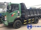 Đại lý xe ben Bình Dương tải 6T5, xe ben bán rẻ hỗ trợ trả góp