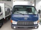 Bán xe tải Hyundai HD 500 giá rẻ và hỗ trợ trả góp giá rẻ khi mua xe tại Hải Phòng