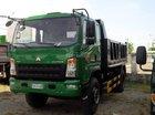 Bán xe Ben Cửu Long 9 tấn tại Đà Nẵng